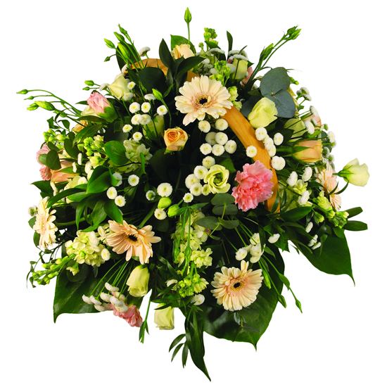 Basket Arrangement - FL004