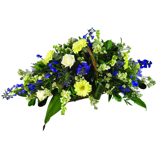 Basket Arrangement - FL005