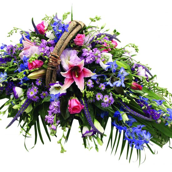 Basket Arrangement - FL006
