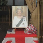 Lodge Brothers & Barton Celebrate Queen's Longest Reign