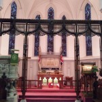Remembrance Service at St Stephens