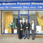 New Team for Lodge Brothers Hanworth