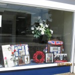 Lodge Brothers Bedfont Commemorates World War 1