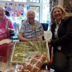 Easter Gifts for Sutton Lodge Nursing Home