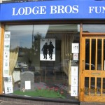 World War 1 Commemorated at Lodge Brothers Feltham Branch