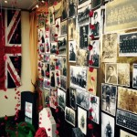 Lodge Brothers Remembrance Day Displays
