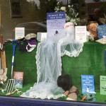 Fathers' Day Marked With Colourful Display at Lodge Brothers West Byfleet
