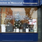 Christmas Tree of Remembrance at Lodge Brothers & Wickenden