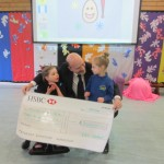 Lodge Brothers Shepperton Fund Raise for Manor Mead School