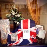 Lodge Brothers Hanworth Celebrate The Queen's Milestone