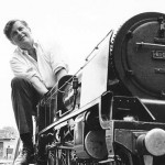Ian Allan OBE – Publisher & Pioneer of Post-War Trainspotting Explosion, Dies at 92