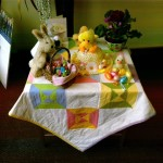 Join Us for Tea and Easter Chocolates at Molesey Branch