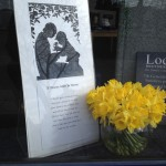 Mothers' Day Marked By Lodge Brothers Walton