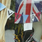 V.E Day Commemorated at Lodge Brothers Addlestone
