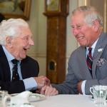 Brentford Says Final Farewell to Flight Lieutenant Owen Burns – Battle of Britain Veteran