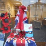 Remembrance Day at Lodge Brothers East Molesey