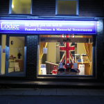 Lodge Brothers of Cobham Remember the Fallen