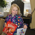 Easter Colouring Competition at Lodge Brothers & Wickenden