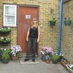 Lodge & Barton Hounslow Car Park Floral Display