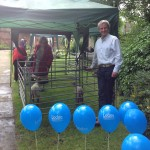 Lodge Brothers Yiewsley support St.Martin's Church Summer Fete