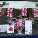 Sunbury Branch Commemorates World War One