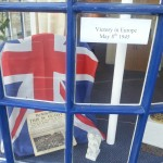 70th Anniversary of V.E. Day Commemorated at Lodge Brothers Thames Ditton