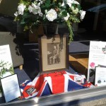 Esher Branch Commemorates 100th Anniversary of World War I