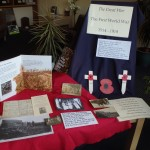 World War 1 Centenary Anniversary Commemorated at Woking Branch