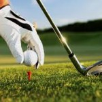 Unlucky For Some? Cardinal Cormack Golf Day