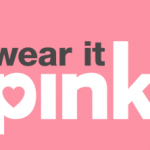 'Wear it Pink' in Windsor for Breast Cancer Awareness