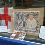 Lodge Brothers Celebrate Queen Elizabeth II's Record Breaking Reign