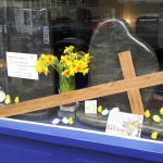 Lodge Brothers Surbiton 'Spring Forward' to Easter