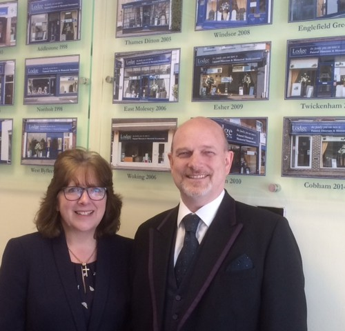 Penny Potter Joins the Team at Ascot Branch