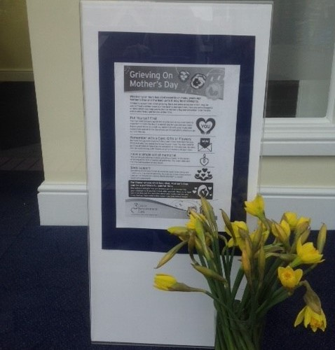 Mothers Day Marked at Lightwater Branch