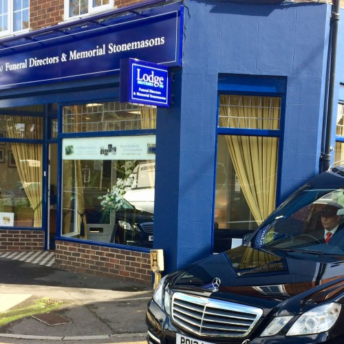 Lodge Brothers Launch New Branch In Burpham, Surrey