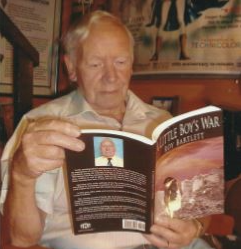 Ealing Bids Final Farewell to Roy Bartlett, Author and Founder of Vikings Football Team