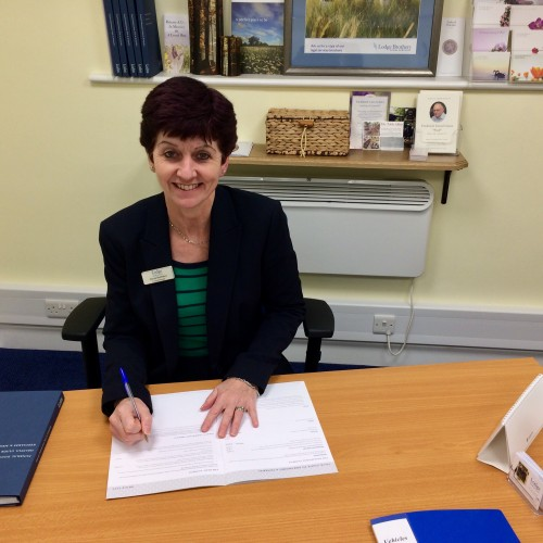 Lodge Brothers Burpham Welcomes Donna Matthews