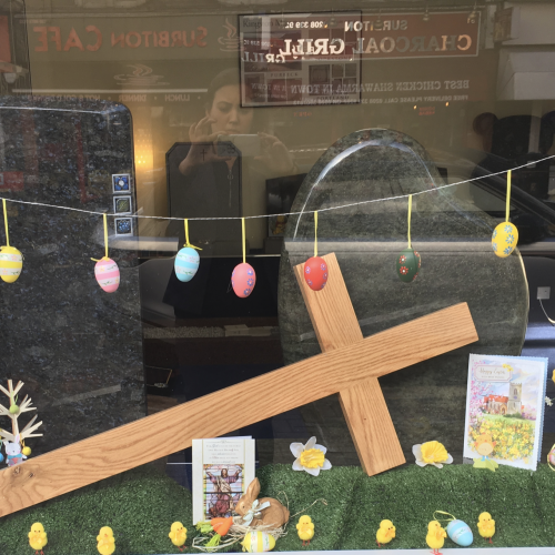 Wishing All Surbiton Residents a Happy Easter