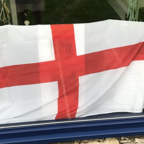 Brentford Fly The Flag