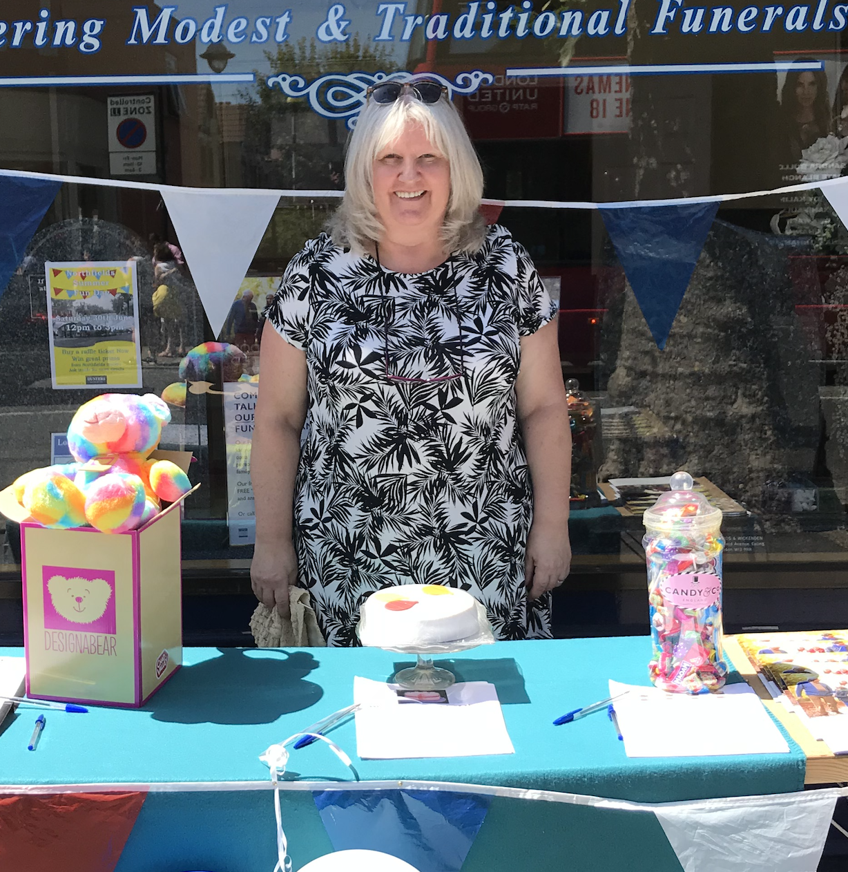 Northfield Avenue Fun Day