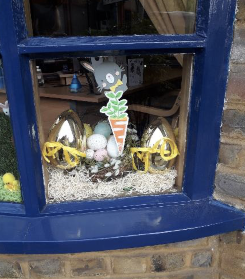 Hounslow Easter Wishes!