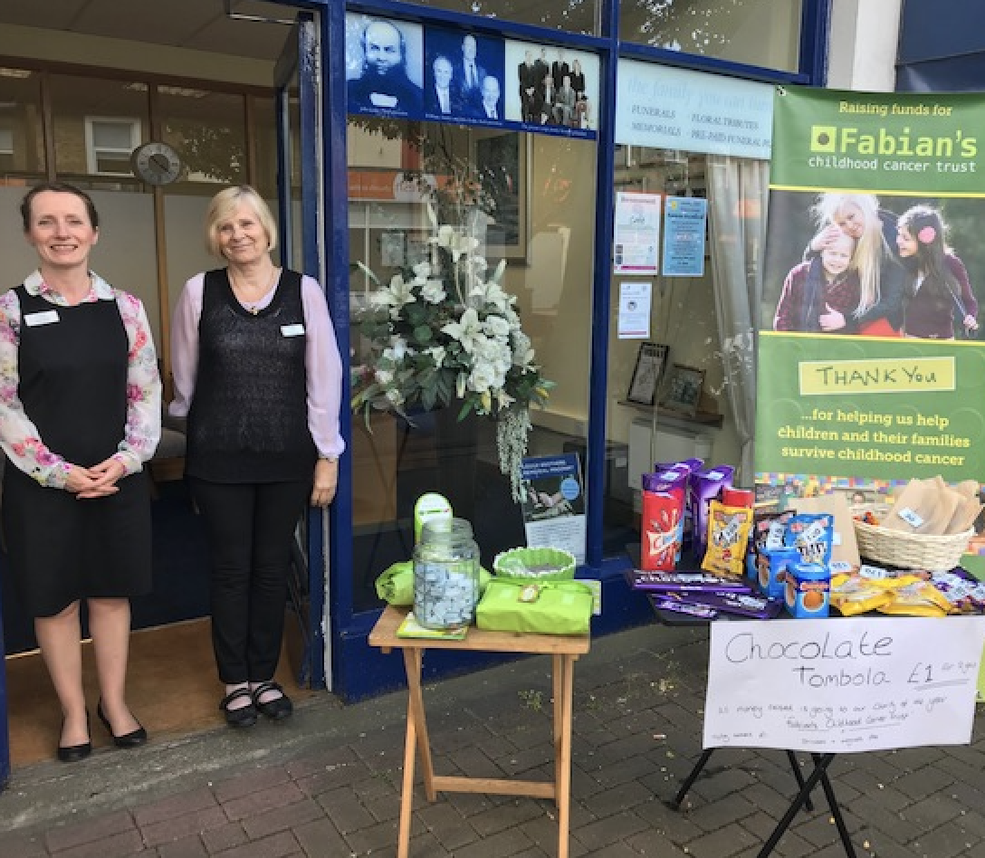 Community Spirit in Molesey – 15th June 2019