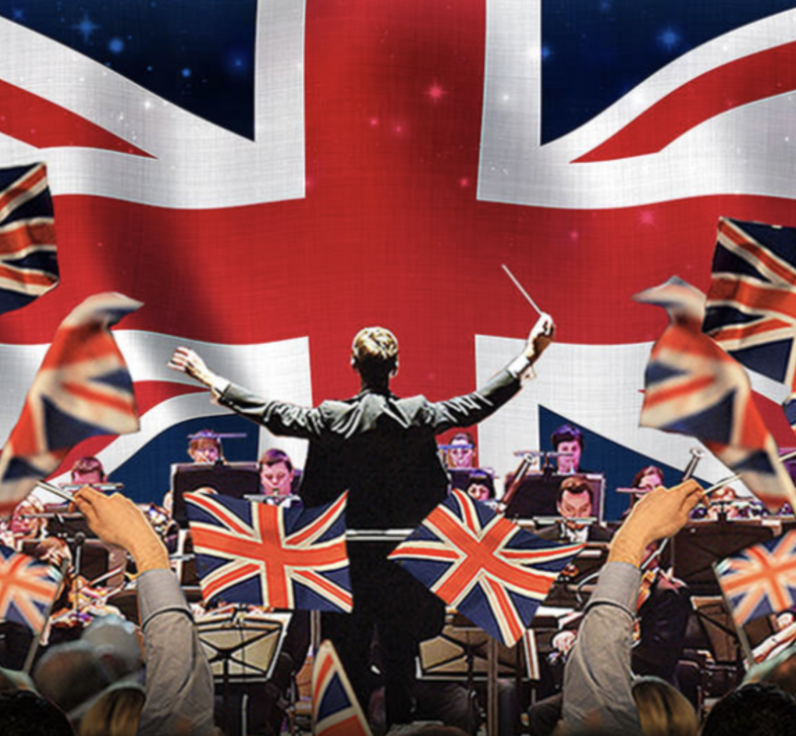 Last Night At The Proms – St Andrew's Church, Goldsworth Park