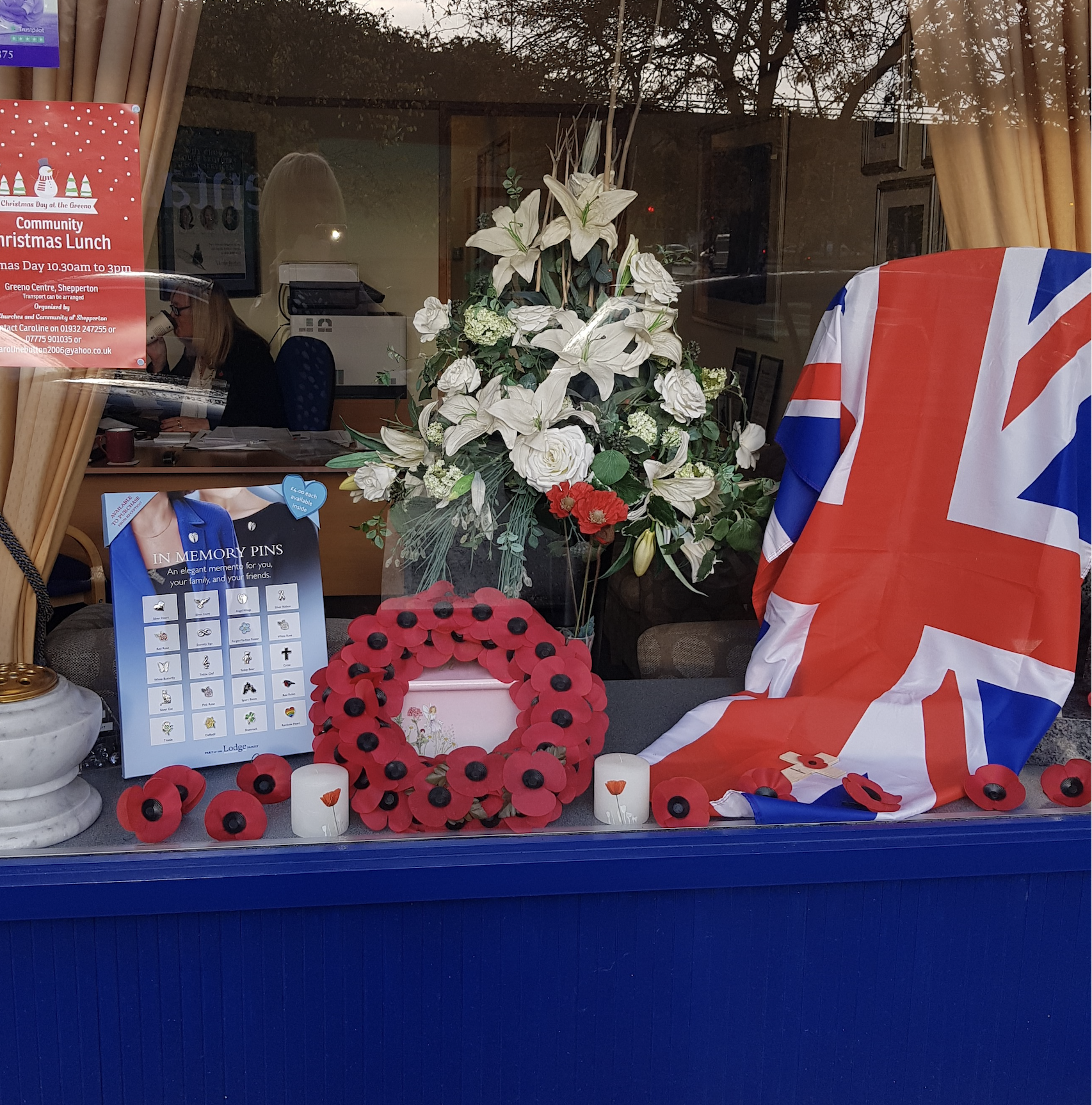 Remembrance Day 2019 Sunbury – Lest We Forget!