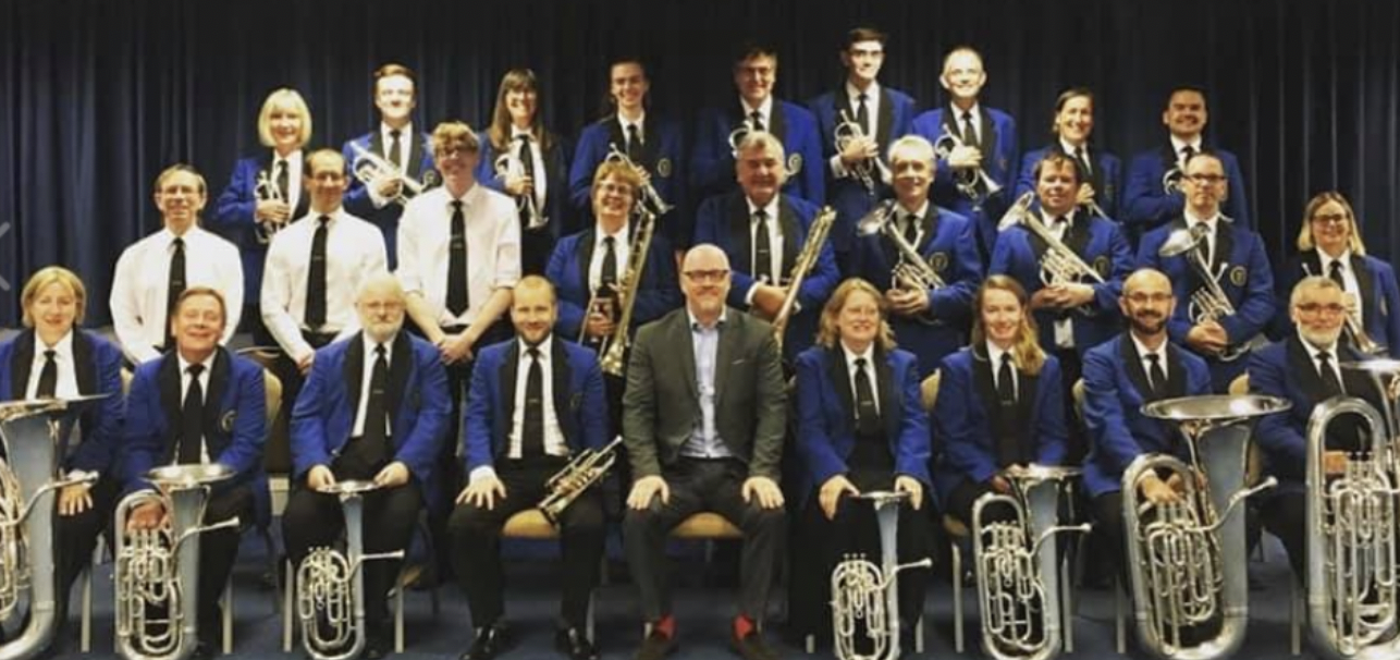 Epsom & Ewell Silver Band – National Brass Band Finals