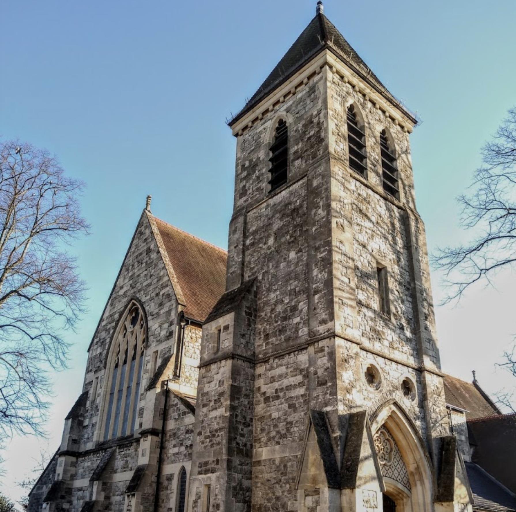 St Matthews Church Ashford Christmas Fayre Sat 30th November