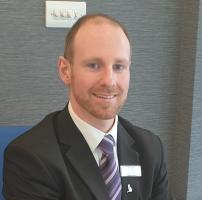 New Malden Branch Introduces a New Funeral Arranger Alex Scheide