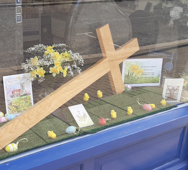 An Easter Message from Lodge Brothers Surbiton