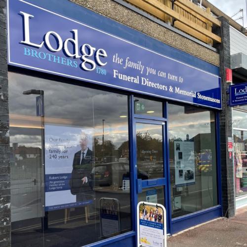 New Branch Opens in Egham