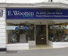e.wooten
